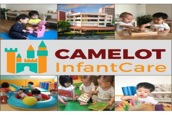 day at camelot,infant daycare centre